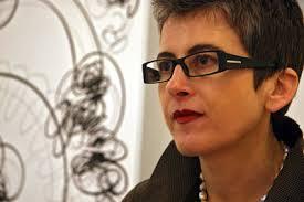 Laura Gutierrez (Cubo Azul): por la colaboración con galerías y museos - Laura_Gutierrez_-_Foto__Peio_Garcia_-ICAL