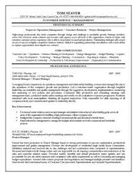 construction project manager resume sample   best resume gallerysample resume construction superintendent  construction project manager job description