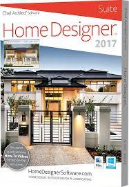 Small Picture Amazoncom Chief Architect Home Designer Suite 2017 Software