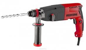<b>Перфоратор RedVerg RD-RH 750</b> SDS-Plus: цена 3 730 руб за ...
