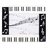 Deco: Frame - Music Gifts - Musical Equipment - Free-scores.com