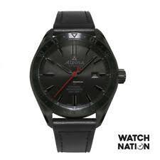 Кварцевые наручные <b>часы</b> батареи <b>Alpina</b> - огромный выбор по ...