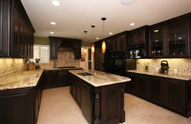 kitchen colors images:  popular kitchen colors plans choosing the most popular kitchen cabinet colors  iecob