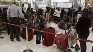 Resultado de imagen de aeropuerto madrid t1