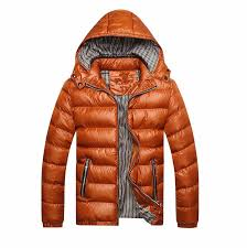 <b>CYSINCOS Mens</b> Casual Hooded Parka <b>Winter Men</b> Fashion ...