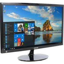 """ЖК <b>монитор</b> 24"""" <b>Samsung S24D300H</b> — купить, цена и ..."""