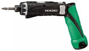 Аккумуляторная <b>отвертка HIKOKI DB3DL2</b> — купить по выгодной ...