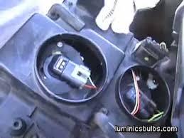 gmc acadia headlight wiring harness gmc image installing headlight bulbs on gmc acadia headlight wiring harness