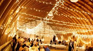 barn ceiling lights photo 4 barn wedding lights