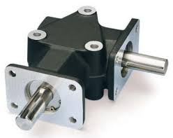 Two Way <b>Right Angle</b> Gear Drives | 2 Way <b>90 Degree</b> Gearbox