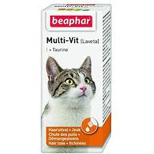 <b>Beaphar Laveta Super for</b> a cat Dietary supplement 50ml ...