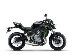 Мотоцикл <b>Kawasaki Z650</b> – цена, фото и характеристики нового ...