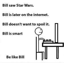 be-like-bill-star+wars.jpeg via Relatably.com