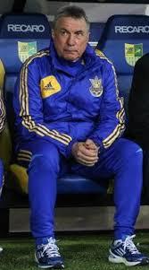 Wolodymyr Onyschtschenko