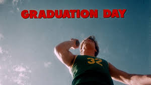 graduation day rivers of grue graduation day slasher review 5