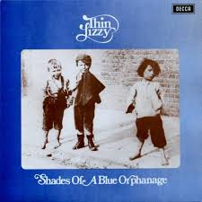<b>Thin Lizzy</b> - <b>Shades</b> of a Blue Orphanage - Reviews - Encyclopaedia ...