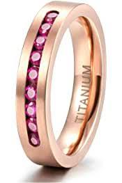 Ring - TIGRADE / Men: Fashion - Amazon.ae