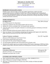 chronological resume with no work experience resume    functional chronological resume