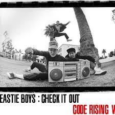 <b>Beastie Boys</b> - <b>Check</b> It Out (Code Rising VIP) by Code Rising on ...