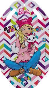 """<b>Ледянка 1TOY</b> """"Barbie"""", 92 см — купить в интернет-магазине ..."""
