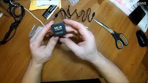 дополнительная батарея sjcam sj8 bat для sj8
