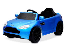 Детский <b>электромобиль Chien Ti</b> CT-518 Aston Martin Люкс ...