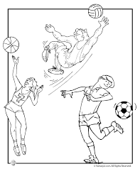 Small Picture Summer Olympics Coloring Pages Woo Jr Kids Activities