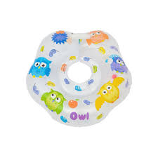 Купить надувной <b>круг</b> на шею <b>Roxy Kids Owl</b> в интернет магазине ...