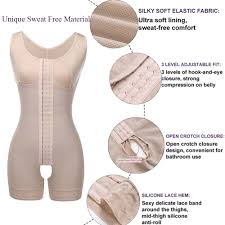 Lover Beauty <b>Full Body</b> shaper Modeling Shapewear <b>Waist</b> Cincher ...