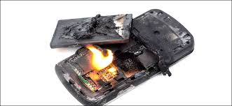 Why Do Lithium-Ion Batteries <b>Explode</b>?