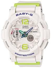 Наручные <b>часы CASIO BGA</b>-<b>180</b>-<b>7B2</b> — купить по выгодной цене ...
