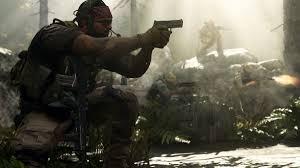 Call of Duty: Modern Warfare beta dates | PC Gamer