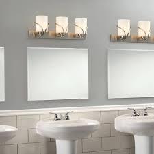 lowes bathroom vanity lights attractive bathroom vanity lighting remodel