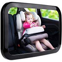 Amazon Best Sellers: Best Automotive Interior <b>Rearview Mirrors</b>