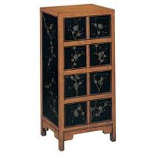 niko apothecary style cherry blossom chest overstock shopping great deals on coffee apothecary style furniture patio