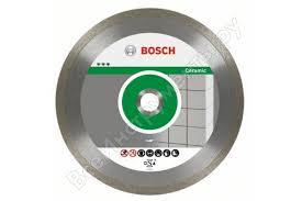 <b>Диск алмазный</b> отрезной Best for Ceramic (<b>230х22.2</b> мм) для ...