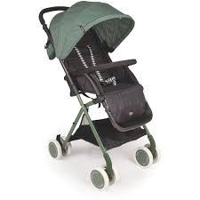 Купить <b>прогулочную коляску Happy Baby</b> Mia (green) в интернет ...