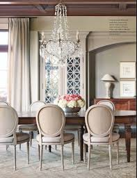 light wood dining table room