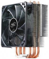 Процессорный <b>кулер DEEPCOOL GAMMAXX 400</b> для ...