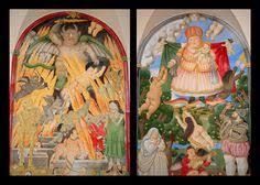 Risultati immagini per pietrasanta affreschi  botero