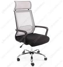 <b>Компьютерное кресло Lion</b> серое — купить в Москве по цене 6 ...