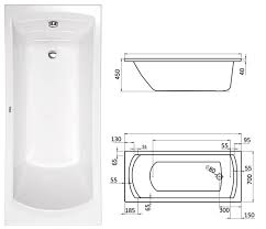 <b>Акриловые ванны Santek</b> (<b>Сантек</b>). Все размеры и модели.