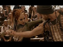 <b>Lindsey Stirling</b> - The Arena (Official Video) - YouTube