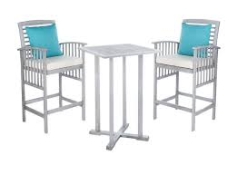 PAT7043B Patio Sets - <b>3 Piece</b> - Furniture by Safavieh