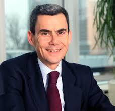 Javier Hortelano, nuevo presidente de la AECC - Financial Food ... - hortelano