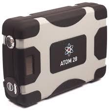 Пусковое <b>устройство Aurora Atom</b> 28 — купить по выгодной цене ...