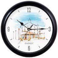 <b>Часы настенные Energy</b> EC-105 кафе - купить часы настенные ...
