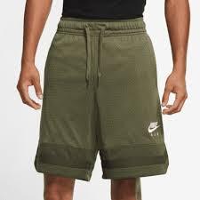 Nike <b>Air Men's Mesh</b> Shorts. Nike LU