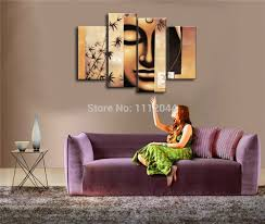 room small buddha house decor  brilliant wall paintings for living roomin inspiration to remodel hou