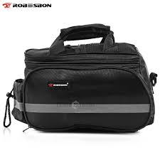 Robesbon 35L <b>Fashionable</b> Waterproof <b>Bicycle Bike</b> Rear <b>Seat</b>